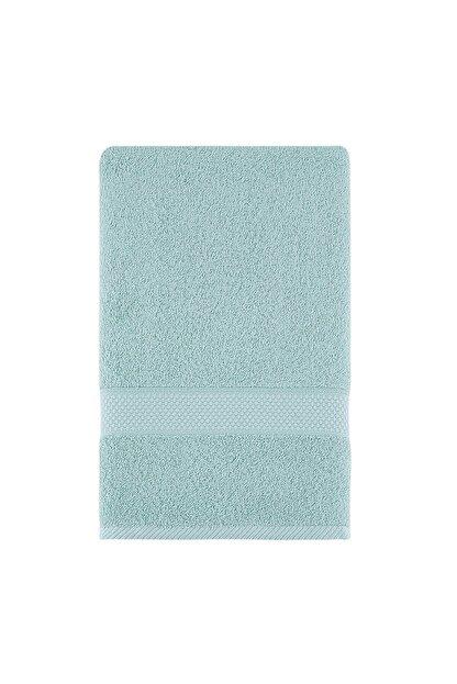 Arya Home Miranda Soft Düz Yüz Havlusu Mint