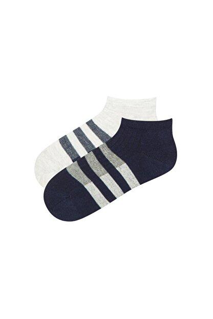Penti Erkek Çocuk Patik Çorap 2li