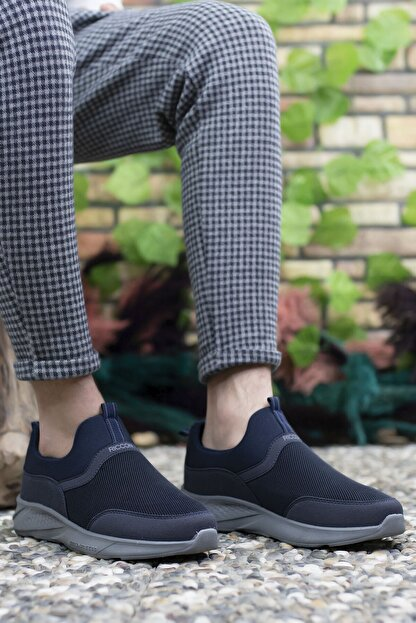 Riccon Erkek Sneaker 0012102