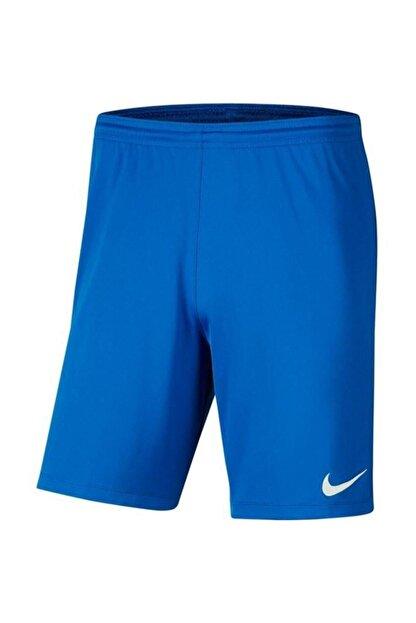 Nike Erkek Şortu Dry Park  Iıı Nb K