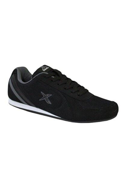 Kinetix Erkek Siyah Aıdan M Anatomik (40-45) Günlük Spor Ayakkabı