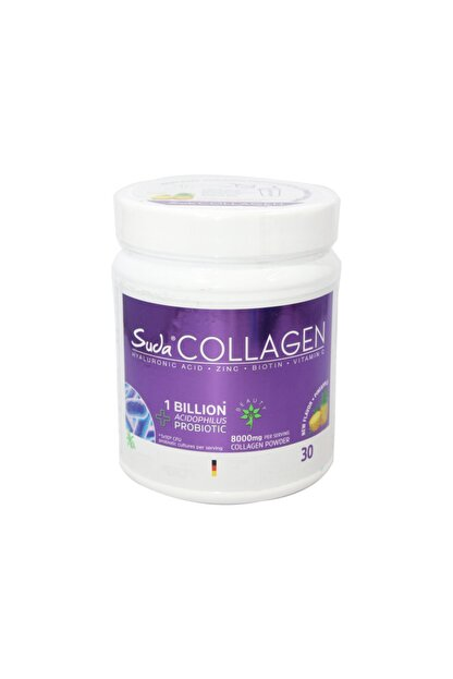 Suda Collagen + Probiotic Pineapple 300g