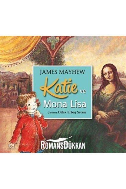 Yapı Kredi Yayınları Katie ve Mona Lisa
