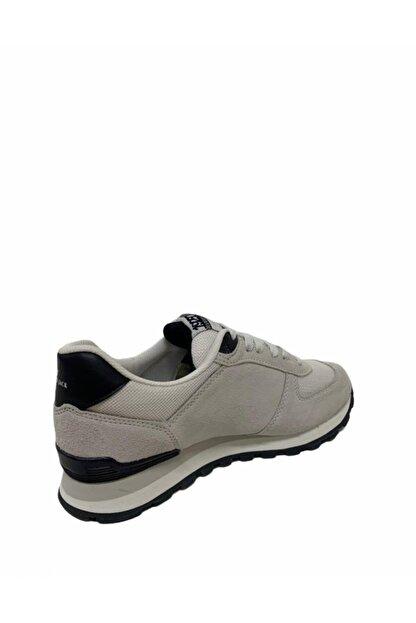 Hammer Jack Erkek Kirli Beyaz  Günlük Ayakkabı 102 19250-m-37