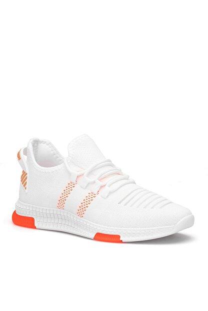 Dark Seer Beyaz Oranj Unisex Sneaker