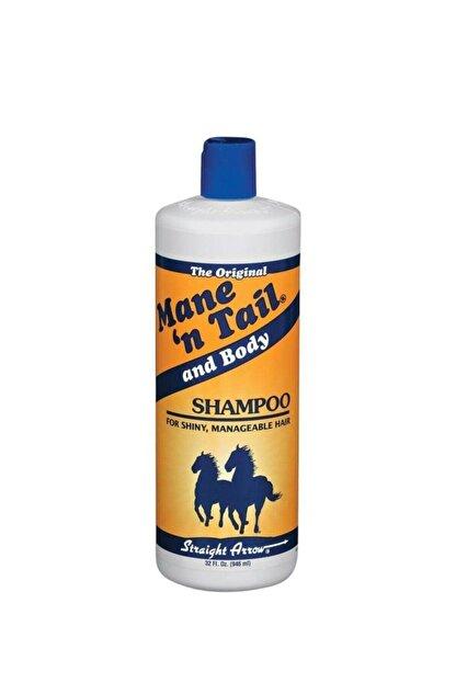 MANE'N TAIL Şampuan At Kuyruğu Şampuanı 946 ml