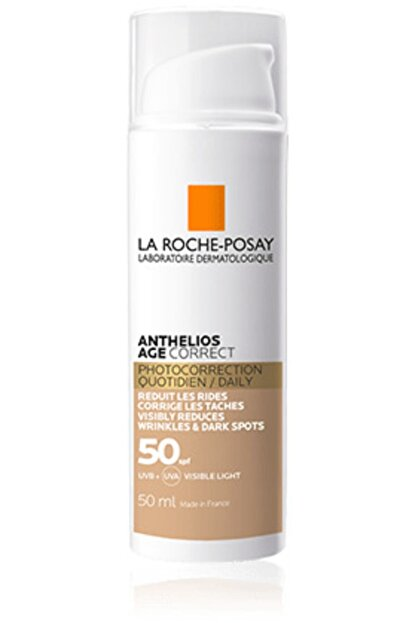 La Roche Posay Anthelios Age Correct Tinted