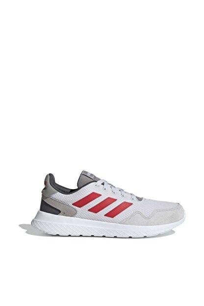 adidas ARCHIVO Beyaz Erkek Koşu Ayakkabısı 100531388