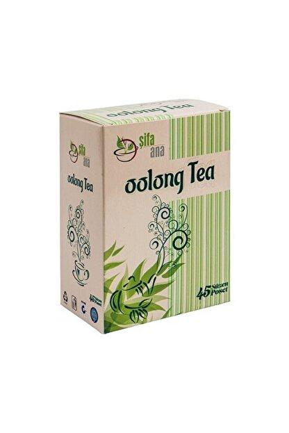 ŞİFA ANA Oolong Tea