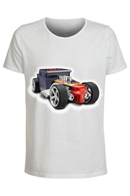 ABC Kadın  Baskılı T-shirt