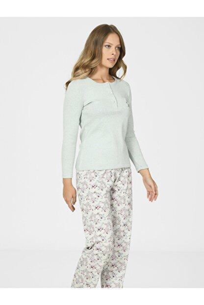 Nbb Kadın Pijama Takımı