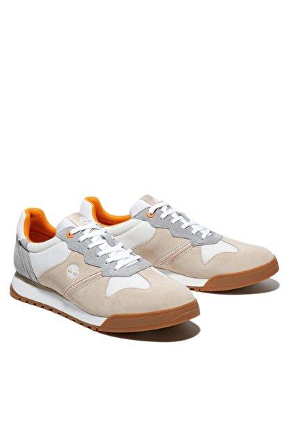 Timberland Bej Erkek Spor Ayakkabı