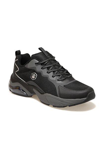 Lumberjack GRINDEL Siyah Erkek Koşu Ayakkabısı 100564487