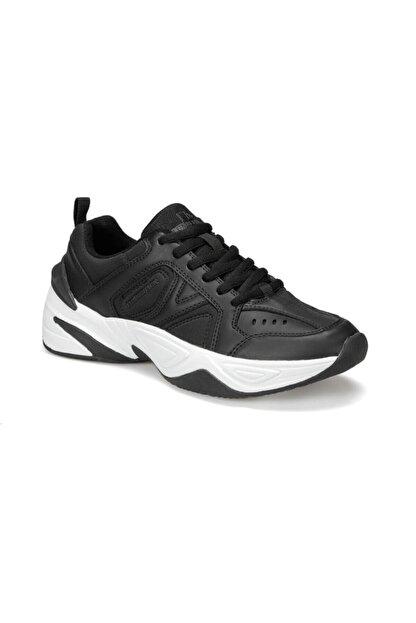 Lumberjack LEGEND WMN 9PR Siyah Kadın Sneaker Ayakkabı 100406626