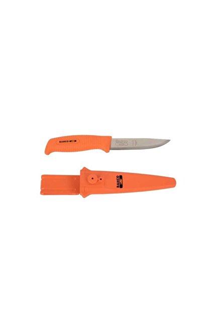 Bahco 1446 Çok Amaçlı Paslanmaz Bıçak