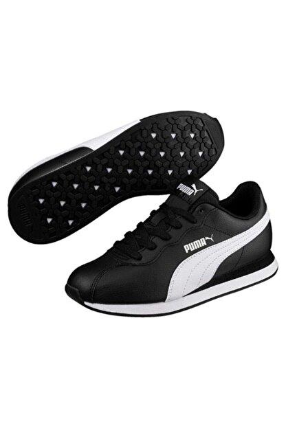 Puma Turin Iı Jr 366773-01 Unisex Spor Ayakkabı