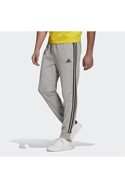 adidas M 3S FT TC PT Gri Erkek Eşofman 101079761