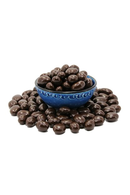 Saido Kahve Sütlü Çikolatalı Portakal Draje 500 gr