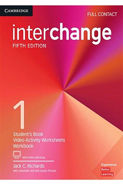 Cambridge Interchange 1 (5th Edition)