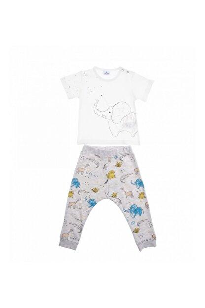 Luggi Erkek Bebek 2 Li Set
