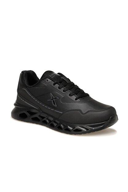 Kinetix ARANO Siyah Erkek Koşu Ayakkabısı 100537175
