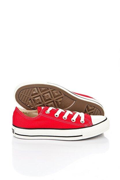 Converse Unisex Kırmızı Spor  Ayakkabı - M9696