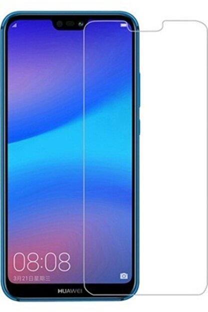 tekno grup Huawei P20 Lite Ekran Koruyucu Temperli Cam