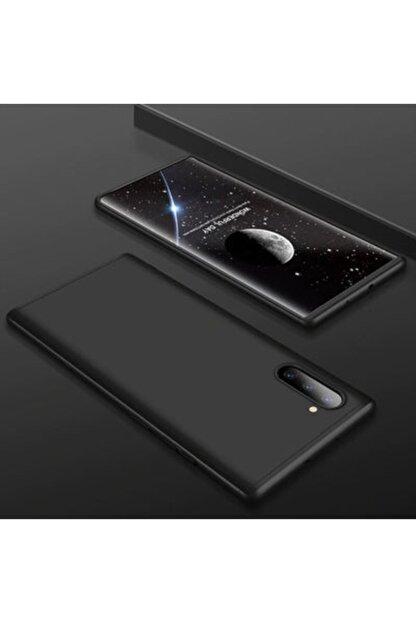 MobileGaraj Galaxy Note 10 Kılıf Uzy Ays Kapak+kitap