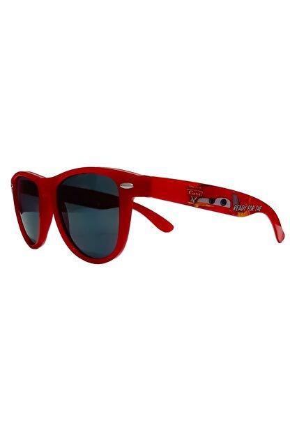 Cars Çocuk Organik Camlı Uv400 Güneş Gözlüğü