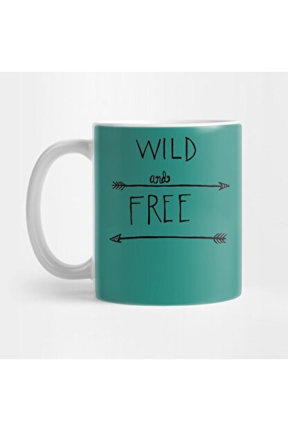TatFast Wild And Free Kupa