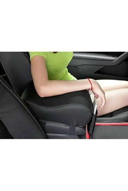 Emroto Toyota Corolla Sedan 2013 Oto Kolçak Yükseltici Kol Dayama Minderi