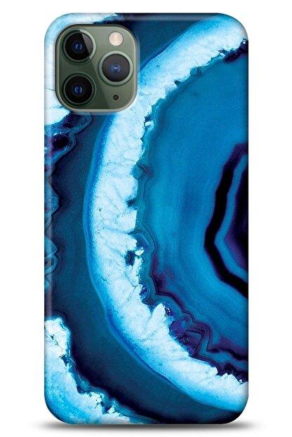 Eiroo Iphone 11 Pro Blue Infinity Kılıf