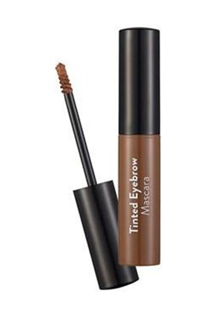 Flormar Kaş Maskarası Tinted Eyebrown Mascara No:1
