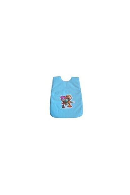 Sema Bebe Sema Baby Kolsuz Faaliyet Önlüğü - Mavi