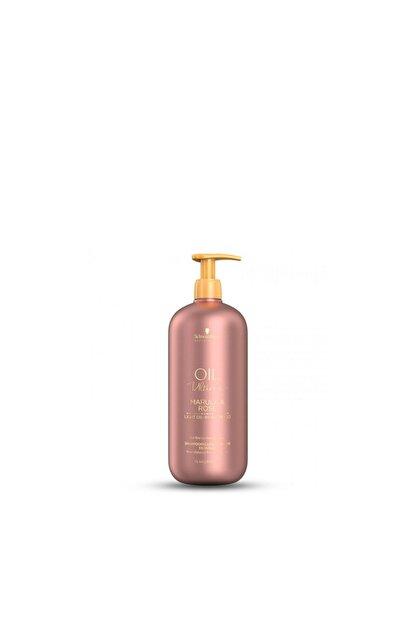 Schwarzkopf Professional Oil Ultime Marula & Rose Light Oil Şampuan 1000ml