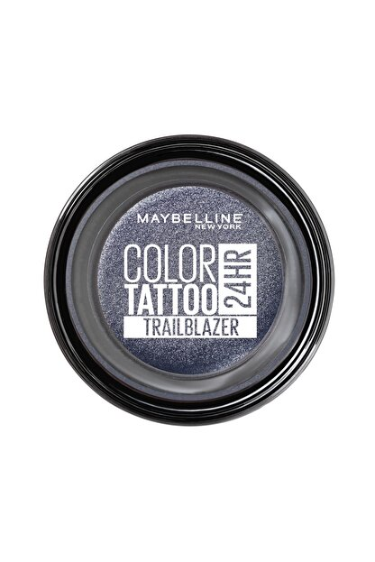 Maybelline New York Krem Göz Farı - Color Tattoo 24HR 220 Trailblazer 3600531581534