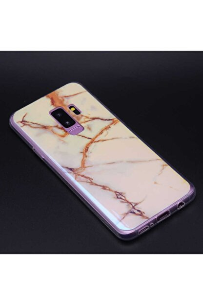 Zore Galaxy S9 Plus Kılıf Fani Silikon