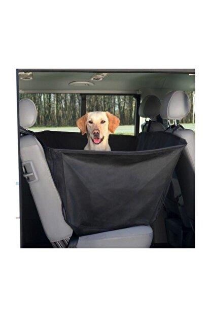 Şans Araç Içi Sıvı Geçirmez Evcil Hayvan Kedi Köpek Örtüsü Siyah Kılıf