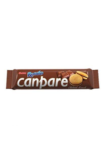 Ülker Canpare Çikolatalı Kremalı Bisküvi 81 gr