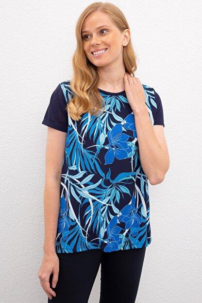 US Polo Assn Kadın T-Shirt G082SZ011.000.972567