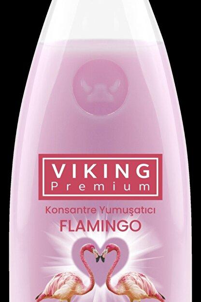 Viking 5 Adet Konsantre Çamaşır Yumuşatıcı 1200 ml