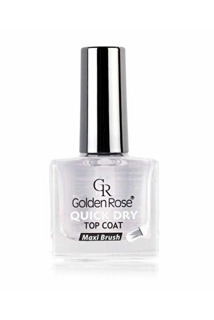 Golden Rose Oje Kurutucu - Quick Dry Top Coat 8691190704049