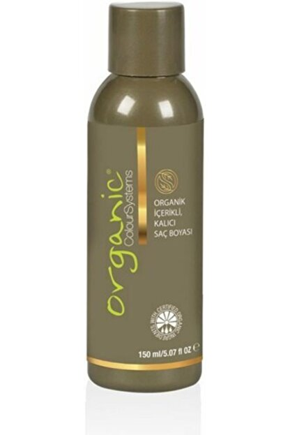 Organic Colour Systems 11ha 150 ml