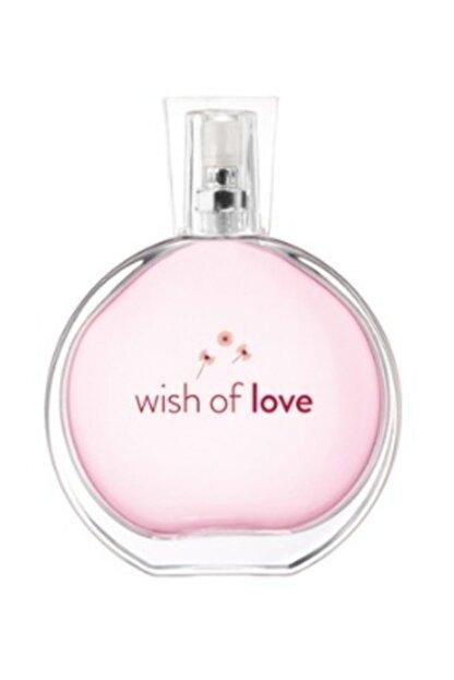 Avon Wish Of Love Edt 50 Ml Kadın Parfüm DD5050136875114