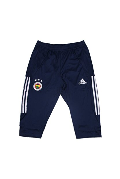 Fenerbahçe Erkek Lacivert Fenerbahçe Fenerıum 2020 21 A Takım Kapri Şort