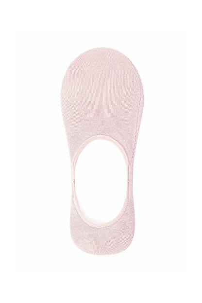 Suwen Cotton Comfort Çorap - Pembe
