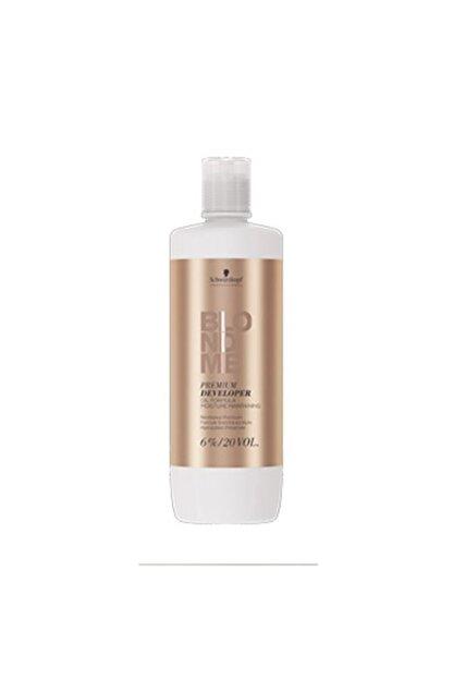 BLONDME Blondme Premium Oksidan 20 Vol 1000ml