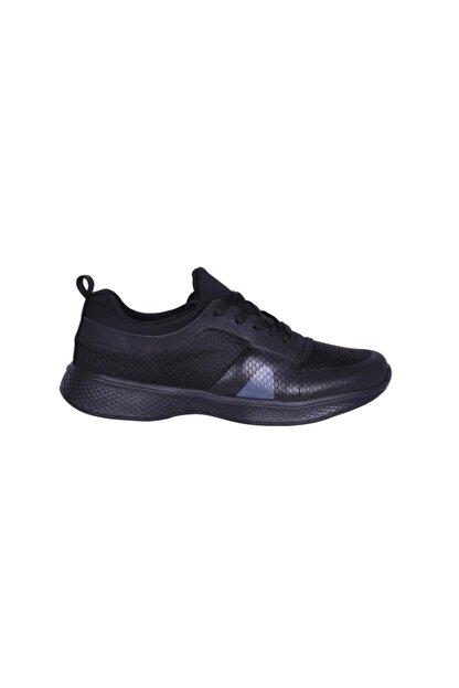 Lotto Kadın Siyah Edıfy W Günlük Ayakkabı T1375