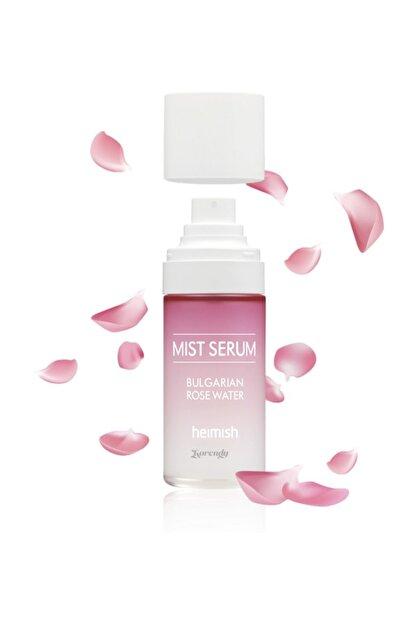 Heimish Bulgarian Rose Mist Serum Aydınlatıcı Ferahlatıcı Mist 55 ml