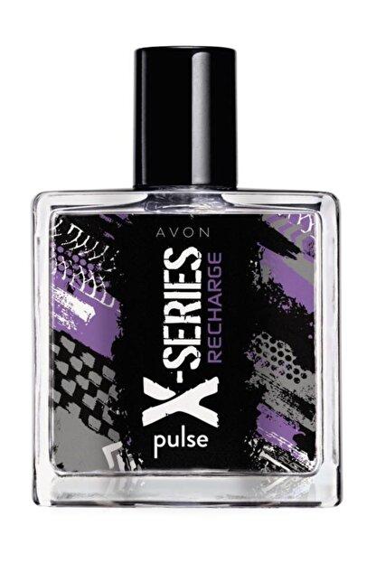 Avon XSeries Recharge Edt 50 ml Erkek Parfümü 8681298915041